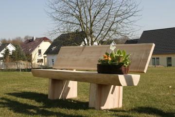 Rustikale Gartenmöbel Holzhof Mittweida